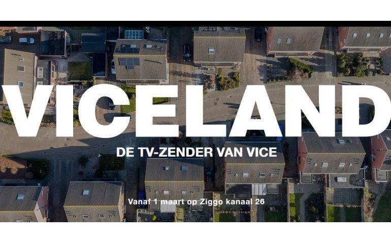 Viceland ook in België