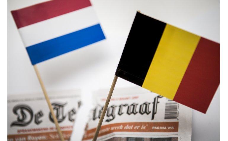 John de Mol's Talpa naar rechter in ultieme poging overname Telegraaf