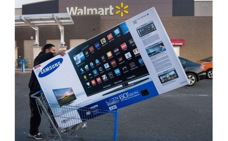 Samsung waarschuwde voor mogelijk afluisteren Smart tv's door derden