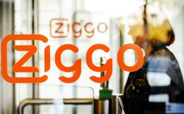 Ziggo laat klanten te veel betalen