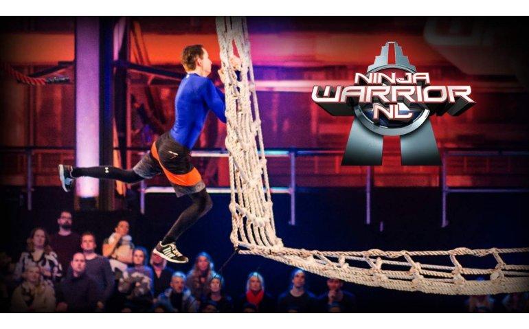 Ninja Warrior trapt af op SBS6