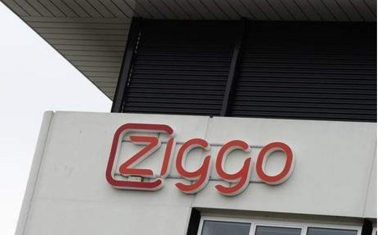 Ziggo 4K Ultra HD Mediabox stap dichterbij