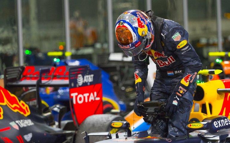 Ziggo begint voorbereiding nieuwe Formule 1-seizoen