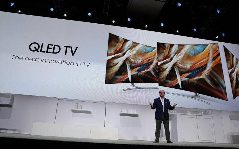 Nieuwe innovatieve televisies Samsung binnenkort in de winkel