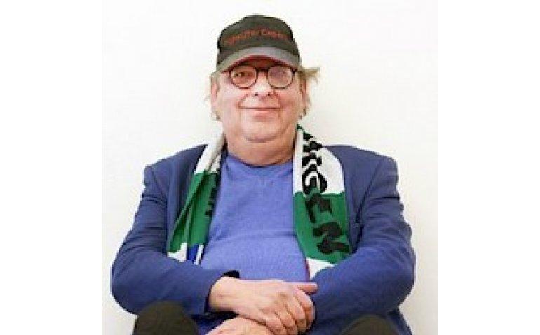 Kijkcijferexpert René van Dammen overleden