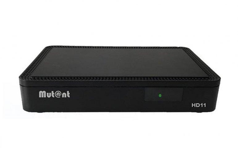 Getest in Totaal TV: prijsbrekende Mutant HD11 Linux-ontvanger