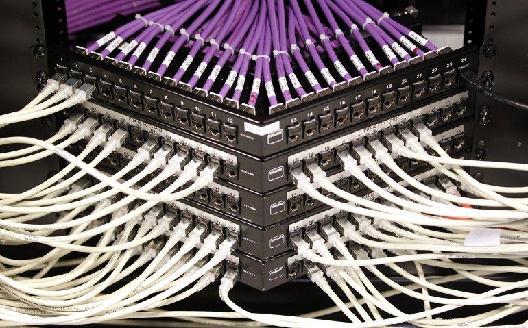 Sneller internet via kabel