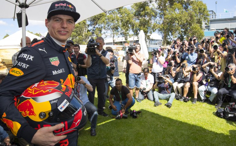 Op welke zenders kun je dit seizoen naar Formule 1 kijken?