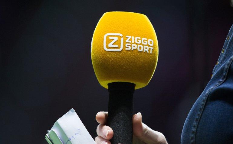 Ziggo informeert klanten over Formule 1