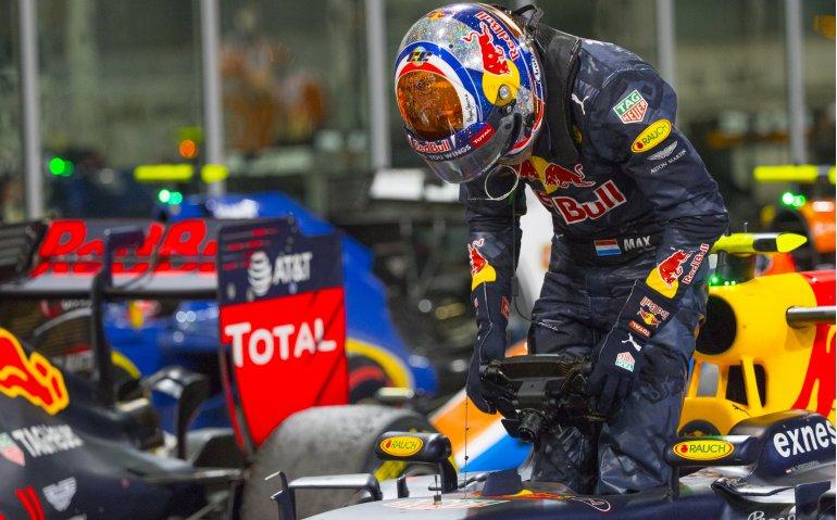 Formule 1 in België bij Telenet en RTBF