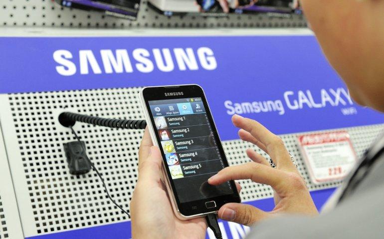 Samsung gaat Nederlandse media controleren