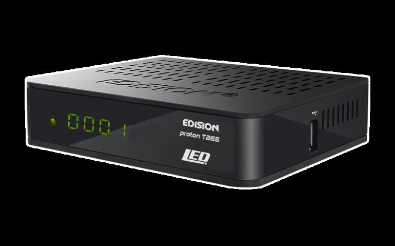 Getest in Totaal TV: betaalbare Edision-ontvanger voor kabel en DVB-T