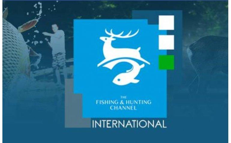 Fishing & Hunting Channel nieuw bij CanalDigitaal