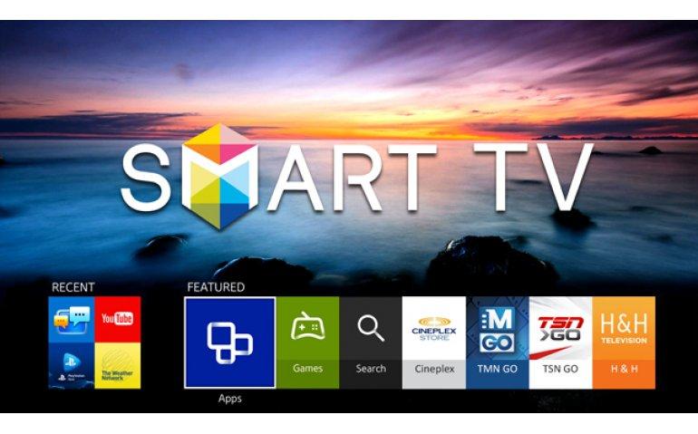 Smart TV-internettelevisie onveilig en te hacken door HbbTV