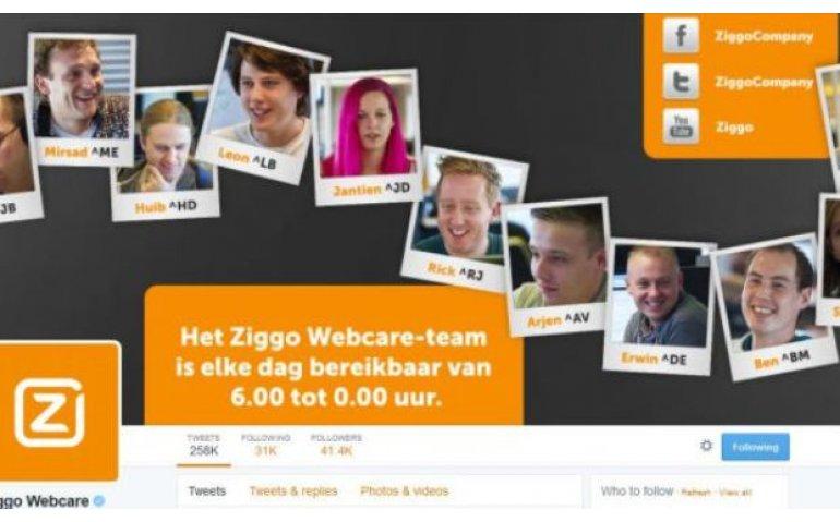 Gebruikersforum Ziggo en voormalig UPC fuseren