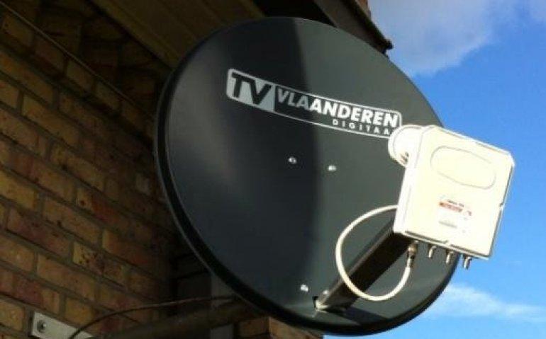 Nieuwe sportzender ongecodeerd via satelliet