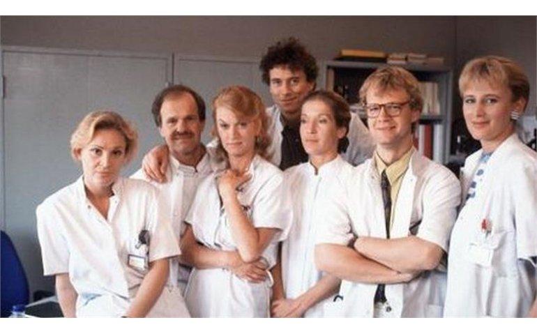 Nostalgie met veel oude tv-series viert hoogtij bij ONS