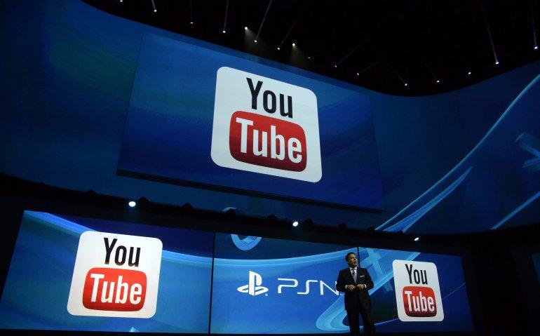YouTube gaat live tv-zenders aanbieden