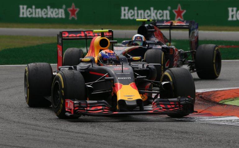 Formule 1 Grand Prix China live op Ziggo Sport en RTL