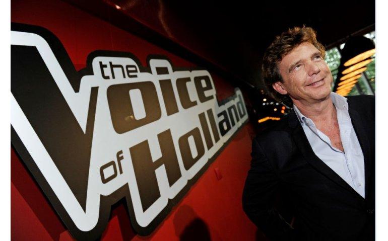 'Sanoma stapt uit SBS en geeft John de Mol alle zeggenschap'