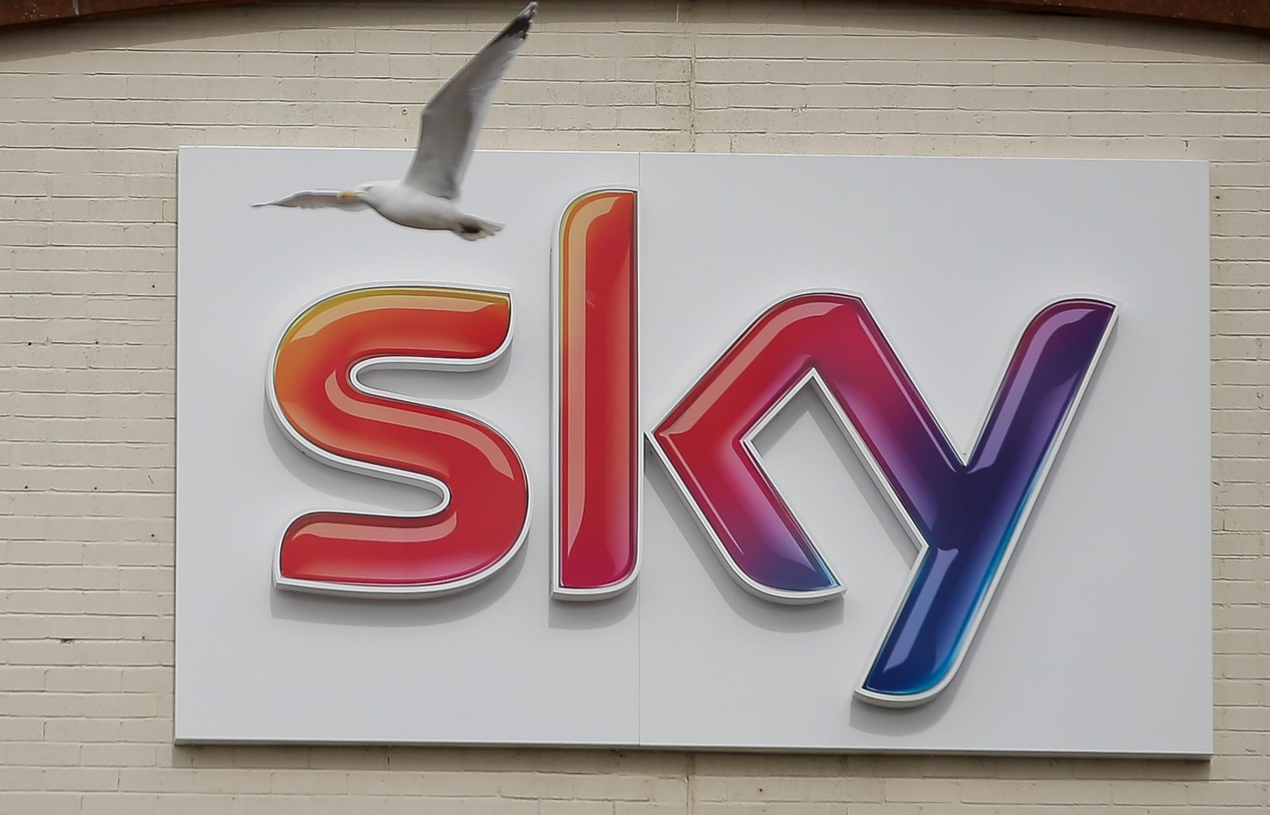 Defintieve goedkeuring overname Sky door Fox