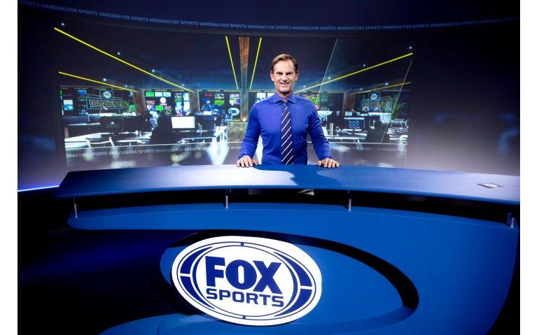 Fox Sports verdient flink aan dagpassen Ajax - Feyenoord