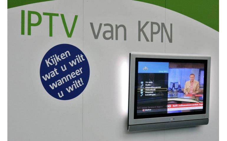 Test met Ultra HD van KPN vooralsnog geen groot succes