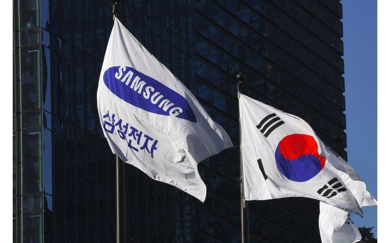 Torenhoge winstverwachting voor Samsung