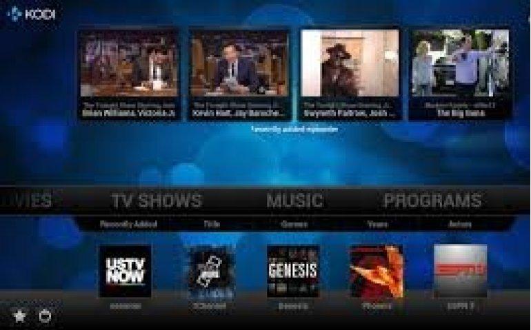 IPTV-platform Kodi wil van slechte reputatie af