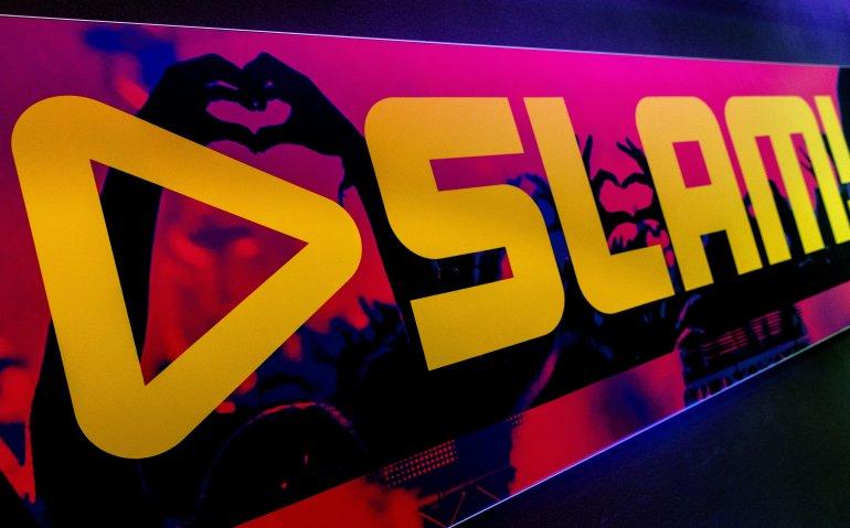 SLAM! organiseert negen gratis dancefeesten