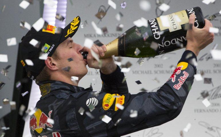 Max Verstappen in Formule 1 Bahrein live op Ziggo Sport en satelliet