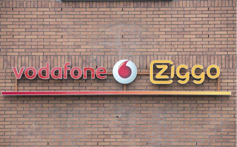 Enorme groei multi play vooral dankzij Ziggo
