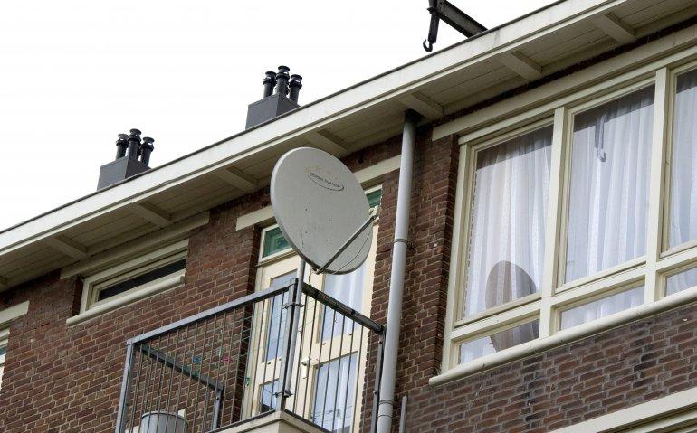 UP Network vooralsnog enkel bij TV Vlaanderen