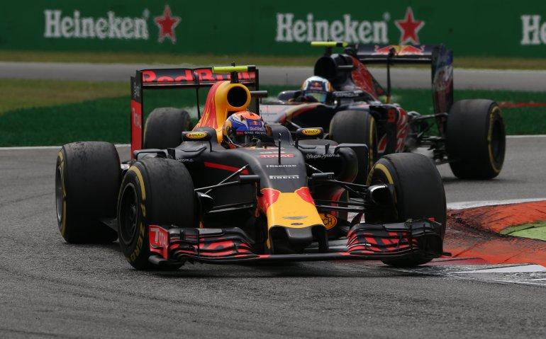 Kleine aanbieders dupe van gratis Formule 1 bij Ziggo