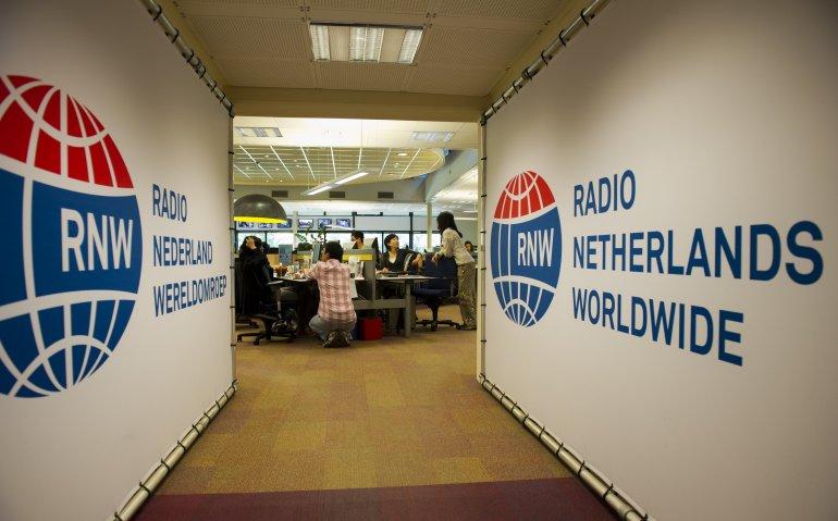 Radio Nederland Wereldomroep terug