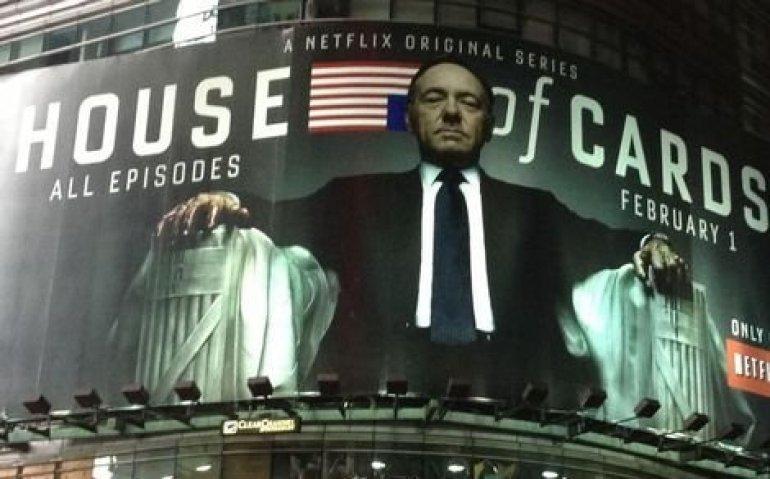 Netflix blokkeert Nederlands kabelbedrijf vanwege misbruik klanten