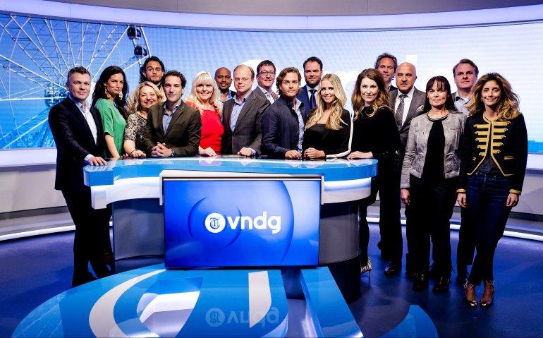 OTT-dienst Telegraaf VNDG in startblokken
