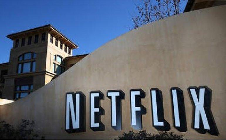 Dertig procent Nederlanders kijkt Netflix