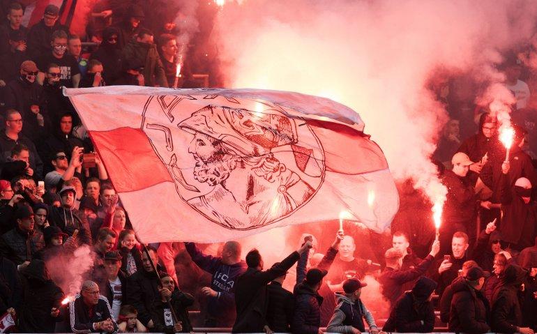Cruciaal Europa League-duel Ajax live op tv, radio en internet