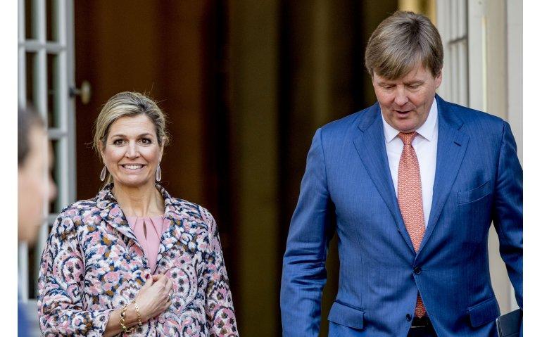 Uitgebreid interview met koning op NPO 1 en RTL 4