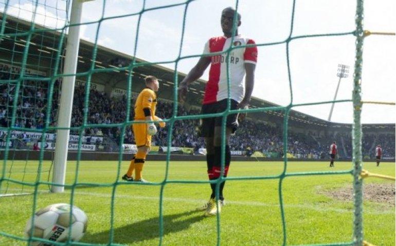 KPN weer hoofdsponsor Eredivisie