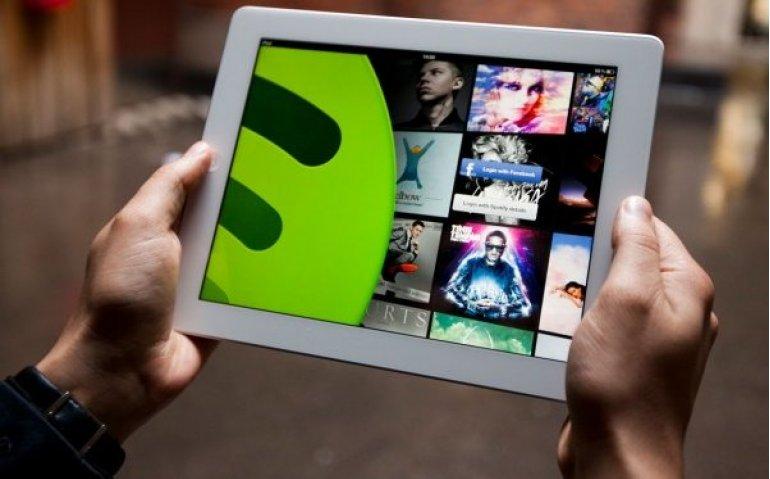 T-Mobile mag dataloos online muziek aanbieden