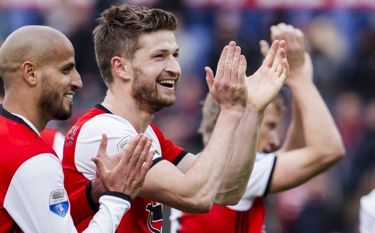 Vitesse – Feyenoord gratis bij KPN