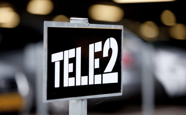 Inval bij Tele2