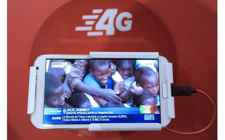 T-Mobile schakelt deel 3G-netwerk uit ten faveure van sneller 4G
