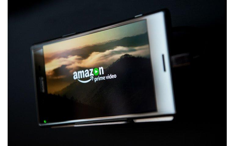 Amazon Prime Video breidt aanbod gestaag uit