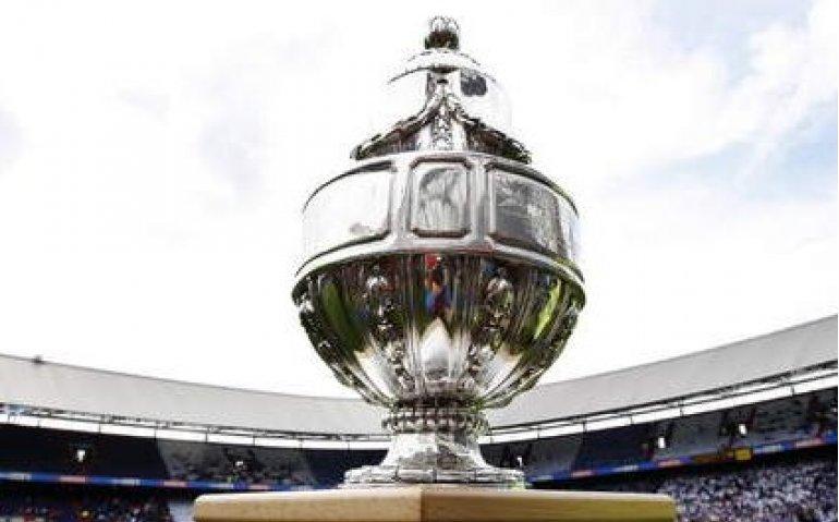 Finale KNVB-beker live op tv, radio en internet