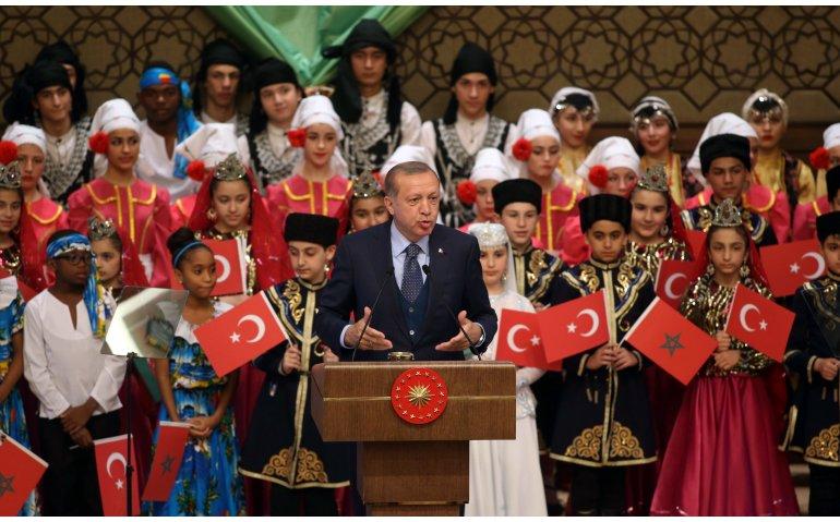 Turkije verbiedt datingshows op televisie