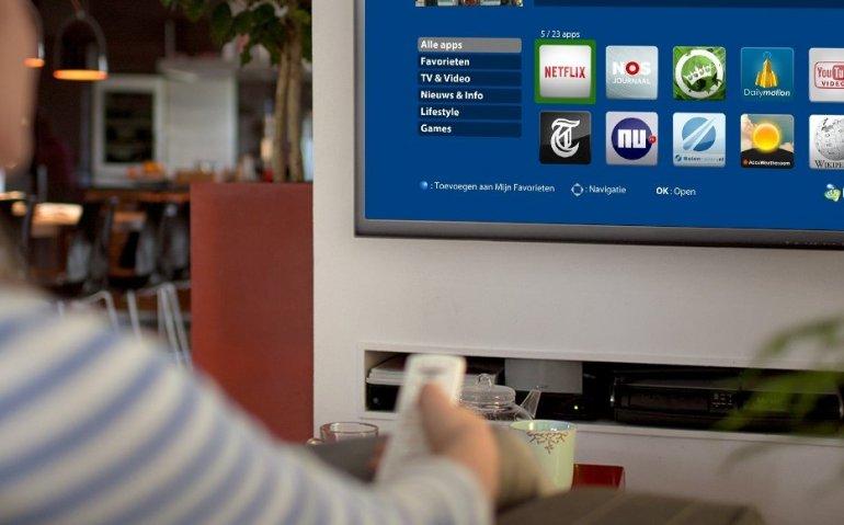 KPN past aanbod aan: vooral verschraling zenderpakketten