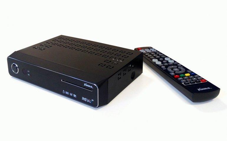 Getest in Totaal TV: Xsarius Revo 4K: compact, compleet en betaalbaar
